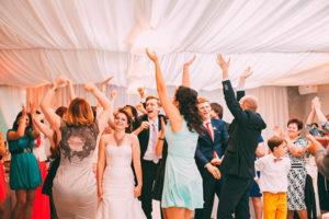 Лучшие конкурсы на свадьбу