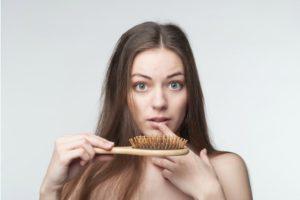 как остановить сильное выпадение волос