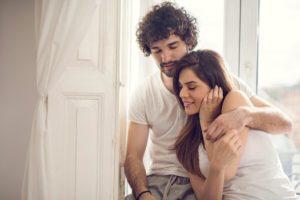 Как понять что мужчина дева влюблен