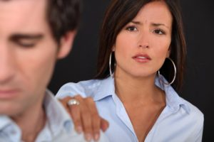 Что делать если муж потерял интерес к жене