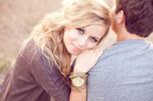 Как удержать мужчину деву