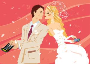 женитьба по расчету