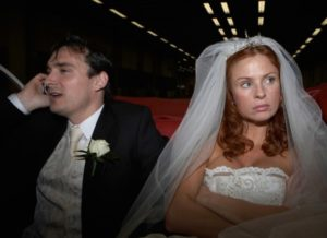 брак не по любви