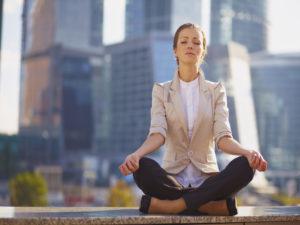Как сохранить спокойствие при стрессе