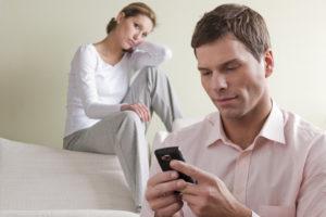 Как реагировать на измену мужа