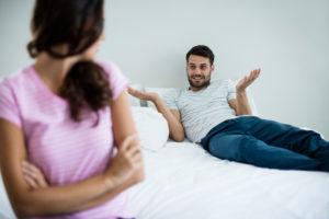 Почему изменяют мужчины психология