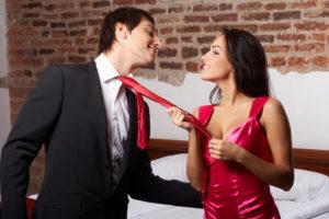 Как манипулировать женатым любовником