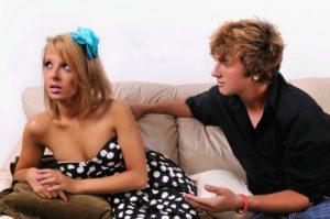 Как понять что хочет от тебя мужчина