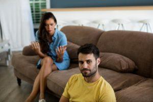 Как реагировать на игнор мужчины