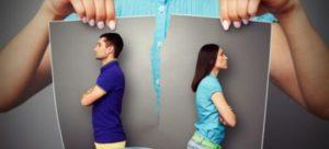 Как расстаться с парнем после долгих отношений