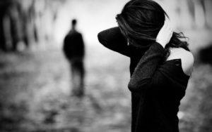 Любовь и расставание