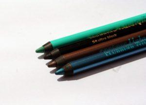 водостойкий карандаш для глаз