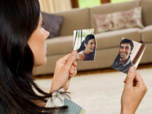 Как пережить уход мужа к другой женщине