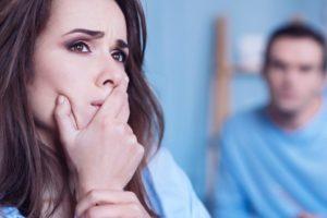 Эмоциональная измена мужчины