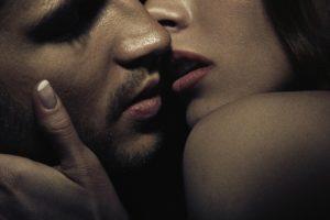 Мужчина и женщина страсть