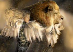 Мужчина лев женщина лев