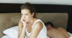 Как не разочаровать мужчину в постели