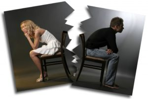Как пережить разрыв с девушкой