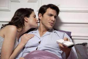 Что делать если давно не было мужчины