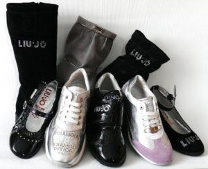 брендовая обувь для детей