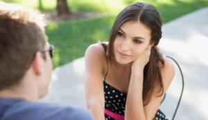 Как понять нравлюсь ли я парню если мы не общаемся