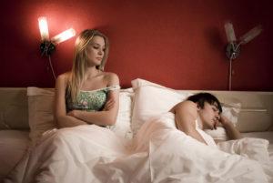Какой должна быть девушка в постели