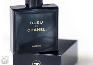 Мужской парфюм шанель
