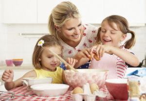 Французский метод воспитания детей