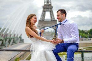 замуж за француза