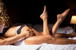 Как доставить удовольствие мужчине водолею