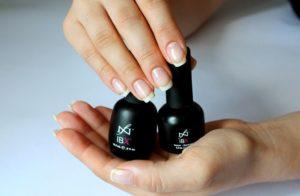 ibx для ногтей