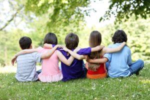 Дружба и общение