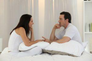 Перерыв в отношениях как себя вести