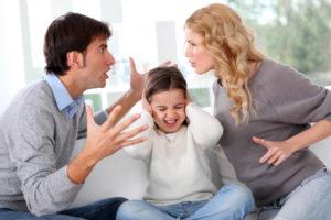 Как быть счастливым в семье