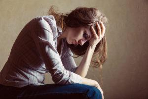 Апатия депрессия