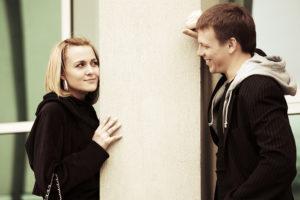 Как намекнуть парню о своих чувствах