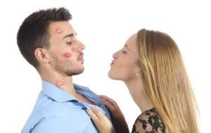 Почему мужчина не хочет целоваться