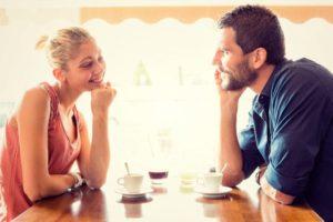 Как понять нравишься ли ты парню если вы не общаетесь