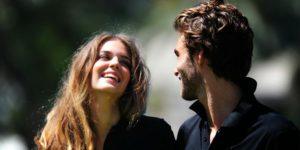 Как понять влюблен ли в тебя мужчина