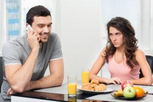 Как скрыть измену от мужа