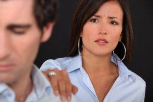 Как понять что муж не любит