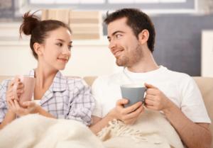Психология отношений с мужчиной