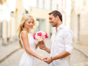 есть ли любовь в браке