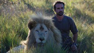 Как манипулировать мужчиной львом