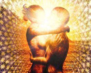 Духовная связь между мужчиной и женщиной