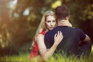 Идеальные отношения между мужчиной и женщиной