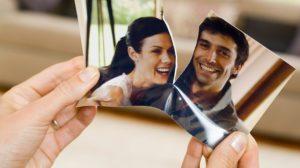 Как пережить расставание с женой