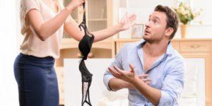 Как распознать мужскую измену