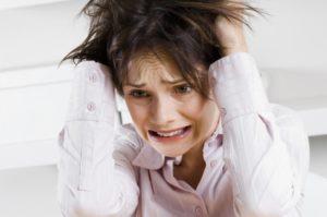 Как перестать нервничать из за мужчины