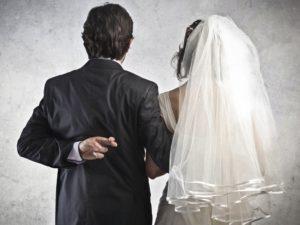 выйти замуж фиктивно